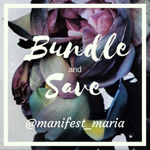 Other - Poster:  Bundle & Save